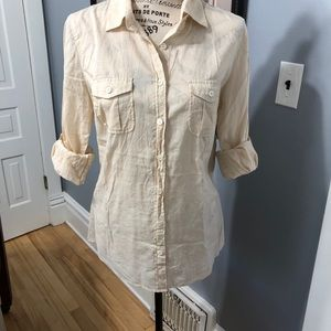J.Crew Long-sleeve shirt